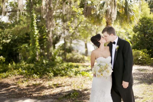 Coastal Carolina Wedding Millie Holloman