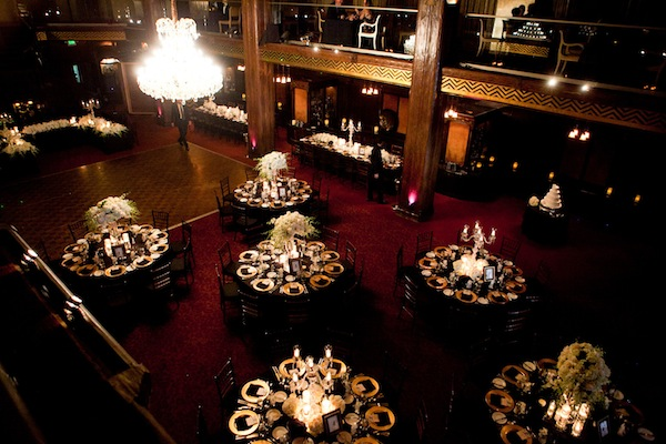 Elegant Reception Venue