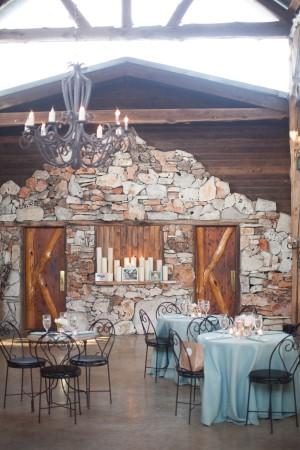 Elegant Texas Ranch Wedding