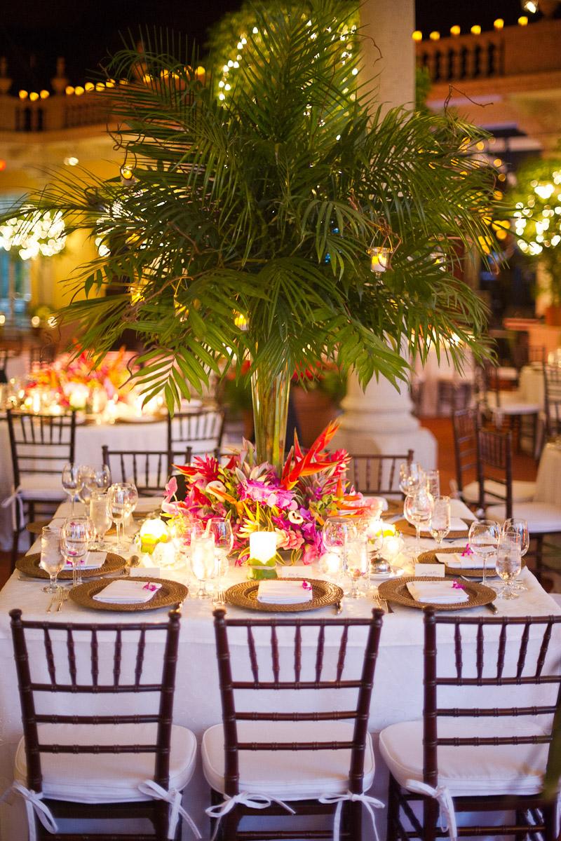 Pinterest Beach Wedding Centerpieces