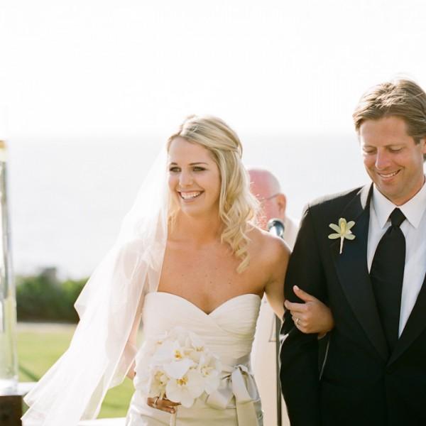 Erin Hearts Court Wedding Ceremony Portrait