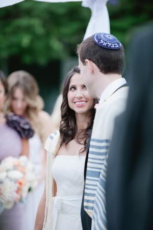 Jewish Ceremony Detail
