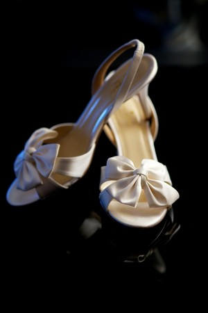 Kate Spade Wedding Shoes With Bows