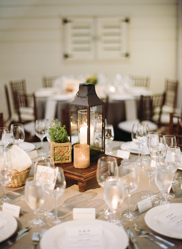 Lantern Centerpiece Decor Ideas 1 - Elizabeth Anne Designs: The ...