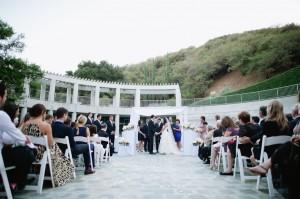 Outdoor Los Angeles Wedding Hazelnut Photography 1