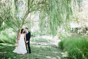 Outdoor Los Angeles Wedding Hazelnut Photography 3