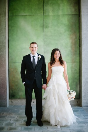 Outdoor Los Angeles Wedding Hazelnut Photography 5