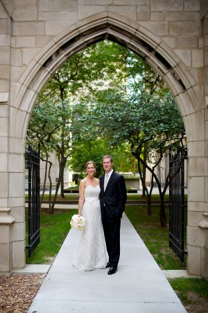 Rustic Chicago Wedding Steve Koo 2