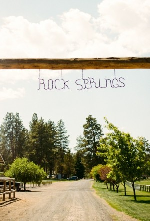 Rustic Ranch Wedding Michelle Cross e1347225800813