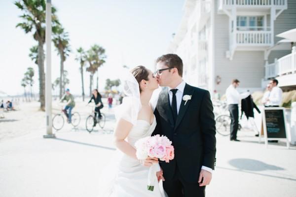 Santa Monica Shutters Wedding Hazelnut 5