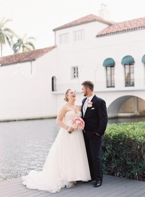 Sarasota Marina Wedding Jessica Lorren 1