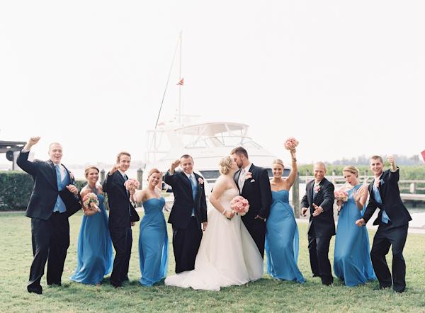 Sarasota Marina Wedding Jessica Lorren 6