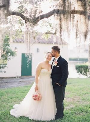 Sarasota Marina Wedding Jessica Lorren 7