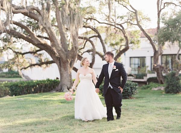 Sarasota Marina Wedding Jessica Lorren 9