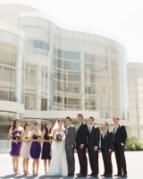 Segerstrom Concert Hall Wedding Ceremony