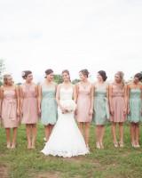 Texas Farm Wedding Kelly Hornberger