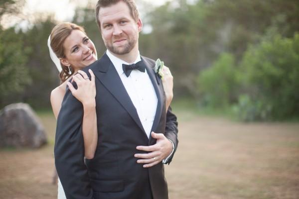 Texas Farm Wedding Kelly Hornberger 3
