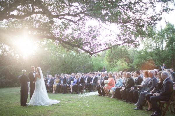 Texas Farm Wedding Kelly Hornberger 4