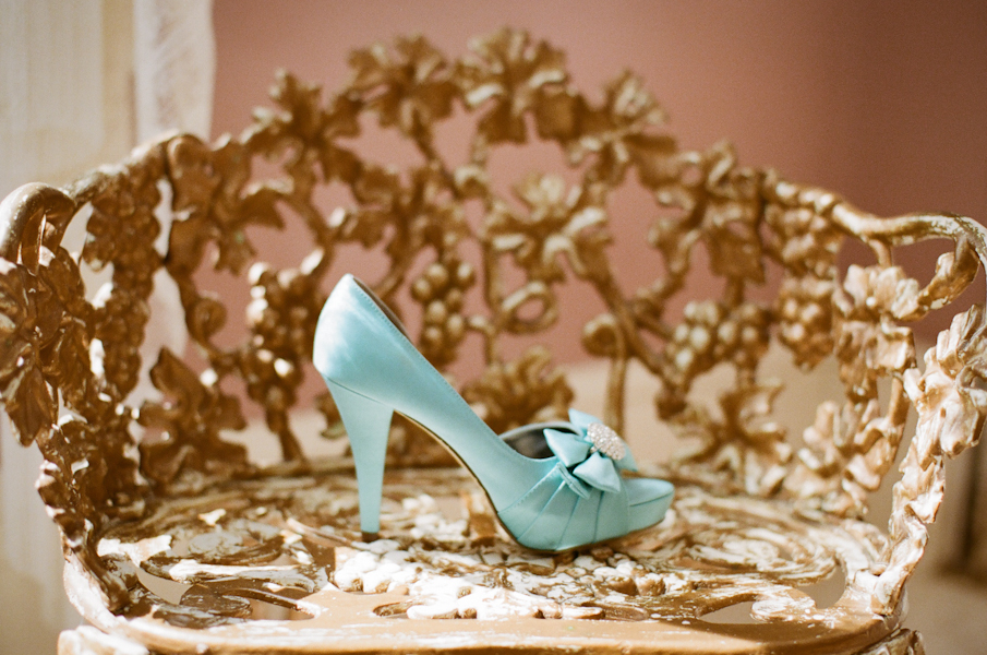 3b193592d12 Tiffany Blue Wedding Shoes - Elizabeth Anne Designs  The Wedding Blog