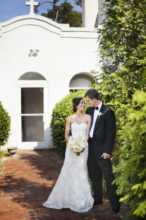 Travel Inspired Wedding Millie Holloman