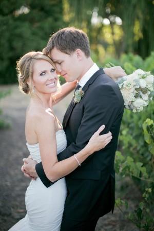 Troy Grover Wedding Portraits