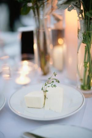 Unique Appetizers At Weddings