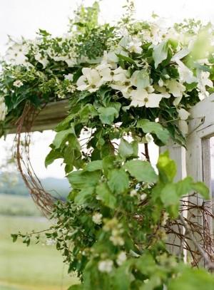Unique Wedding Ceremony Arch 2 e1347224389496
