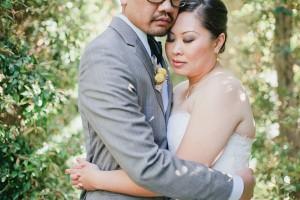 Wedding Couple Portrait Connie Lyu Photography 1