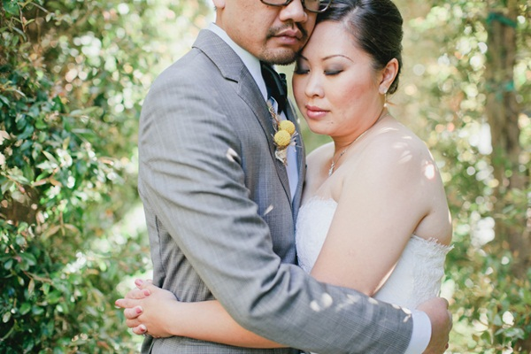 Wedding Couple Portrait Connie Lyu Photography 1