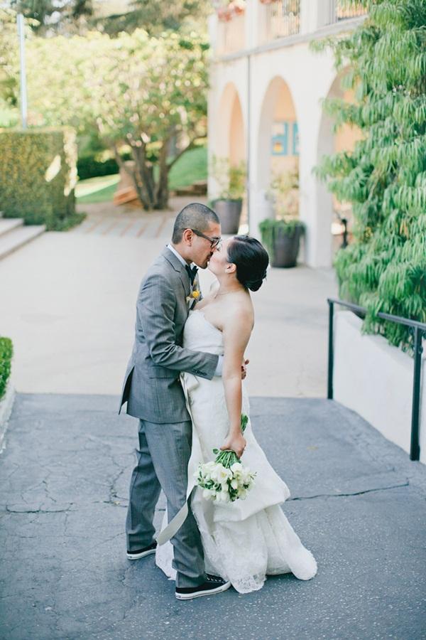 Wedding Couple Portrait Connie Lyu Photography 2