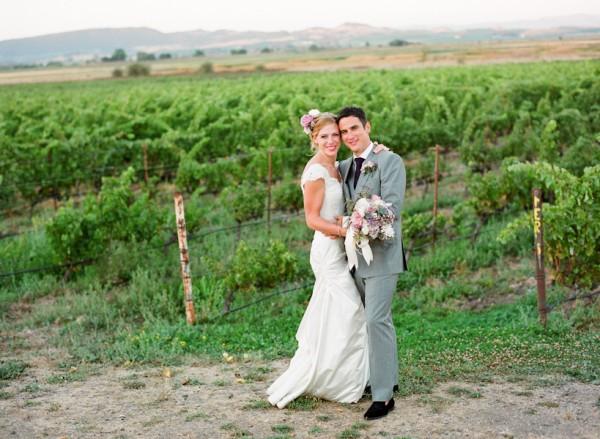 Wedding Couple Portrait Lisa Lefkowitz Photography 4