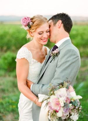 Wedding Couple Portrait Lisa Lefkowitz Photography 5