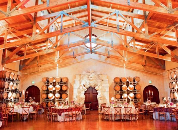 Wine Room Wedding Venue