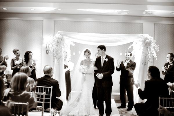 Boston Hotel Wedding Kate Rose
