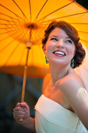 Bride Parisol