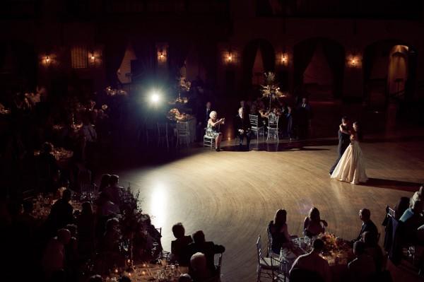 Bride and Groom Dance1
