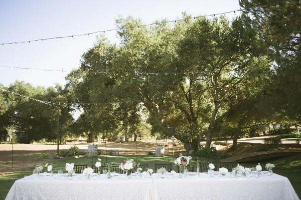 California Vineyard Wedding Color Me Rad 1