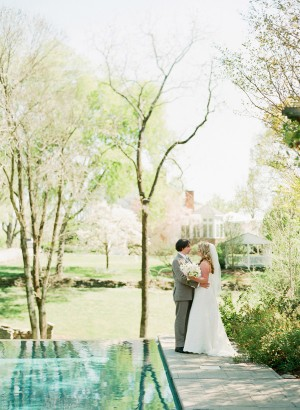 Classic Country Outdoor Wedding From Katie Stoops Photography