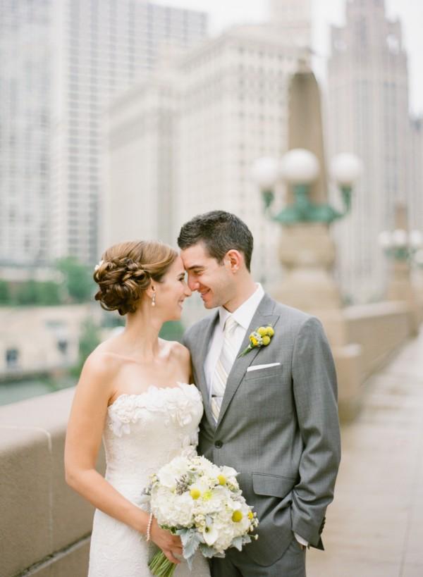 Couple Portrait by Laura Ivanova Photography