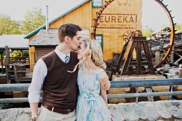 Disneyland Engagement Session Sloan Photographers 41