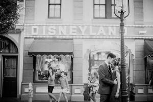 Disneyland Engagement Session Sloan Photographers 51