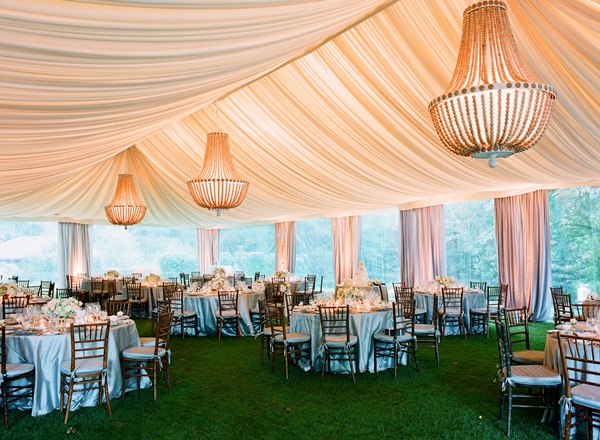 Party tent rentals (party marquee)