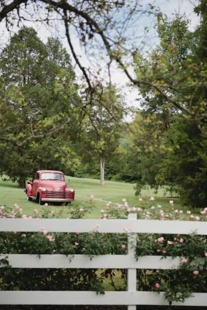 Farm Wedding Venue Ideas