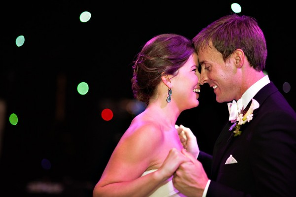 First Dance Wedding Song Ideas