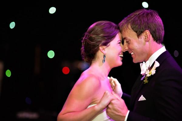 First Dance Wedding Song Ideas