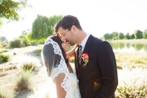 Gorgeous Backyard Fiesta Wedding