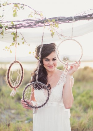 Lost Boys Wedding Inspiration Shoot by Alixann Loosle Photography and Petal Pixie 11