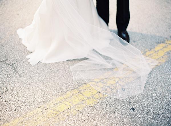 Modern Chicago Wedding Clary Photo