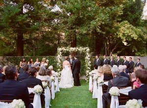 Napa Resort Wedding Lisa Lefkowitz 1