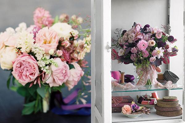 Pink Jasmine Bouquets